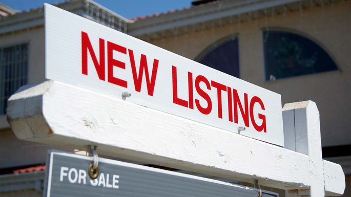 What to Expect After You List Your Home
