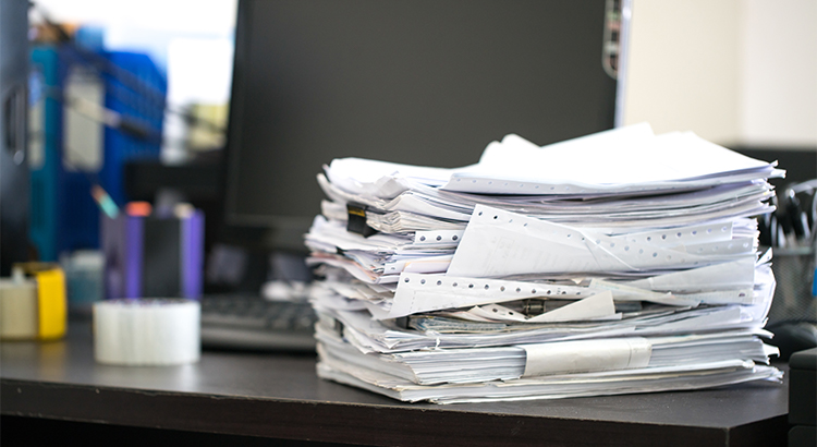 Why Is So Much Paperwork Required to Get a Mortgage