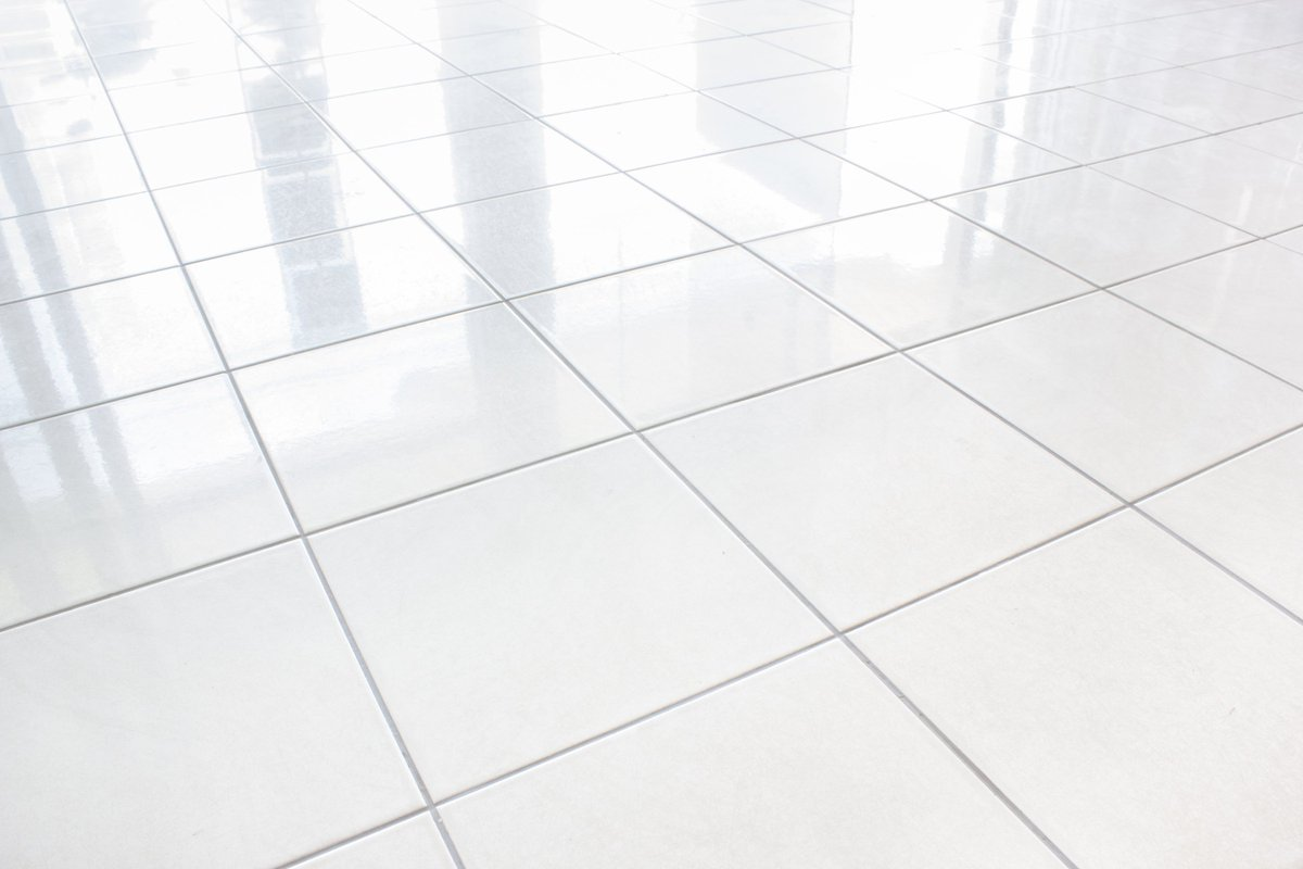 REFRESH YOUR TILE GROUT