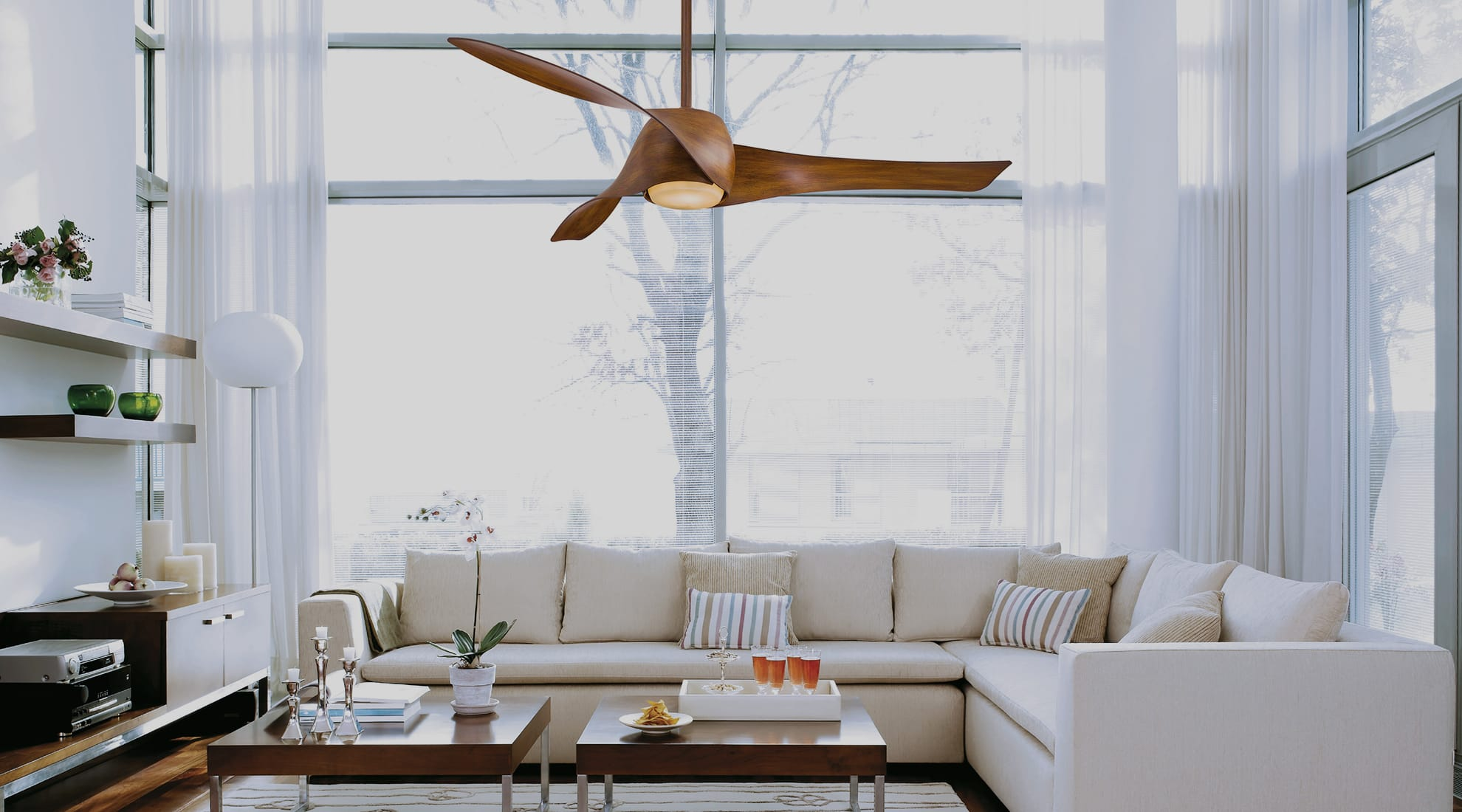 The How-To of Buying a Ceiling Fan